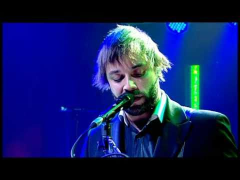 Muse - Friday Night with JonathanRoss - Supermassive Black Hole