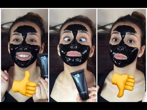 Le masque pour la personne avec metronidazolom