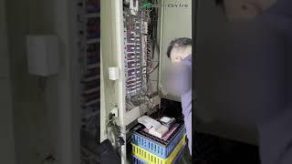 독립부화장 설치 영상