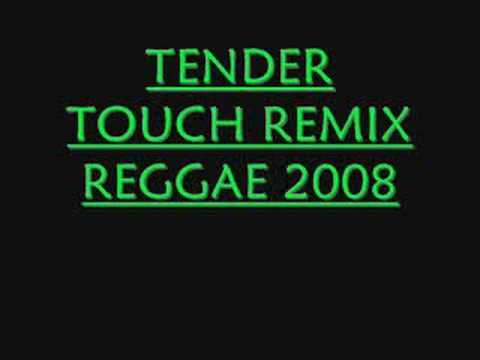 MAXI PRIEST Tender Touch Remix