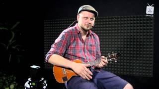 Škola ukulele - Hallelujah