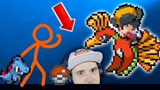 Анимация против Покемонов \ Animation Vs. Pokémon (official) | Реакция