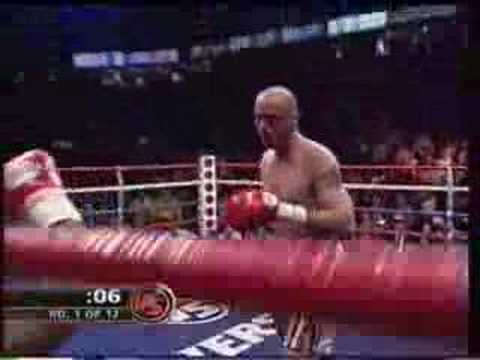 Kelly Pavlik Tilt 360