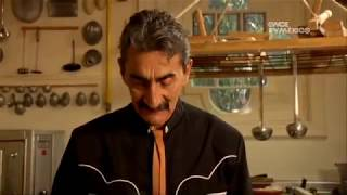 Tu Cocina (Yuri de Gortari) - Cerdo con verdolagas