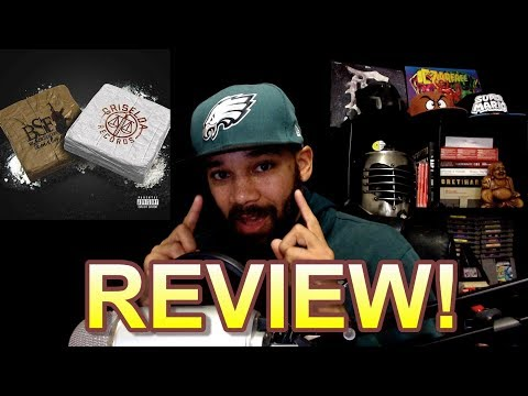 RJ Payne - Square Root Of A Kilo Album Review (Overview + Rating)