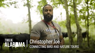 Experience Unique Birdwatching And Nature Tours With This Alabama Farmer