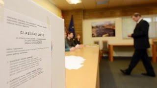 Ekipa RTL danas 16 dana nakon prekida izbora, posjetila Stolac