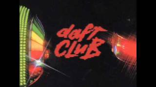 Daft Punk - Face To Face [Cosmo Vitelli Remix] - Daft Club