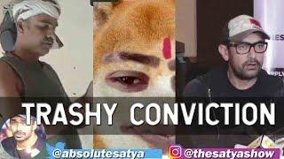 Conviction | Trashy Thursday