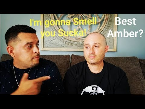 The Different Company Oriental Lounge Fragrance / Cologne Review w/ Chad from A Gentleman's Journey