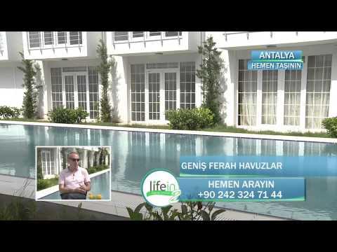 Life in Lara Villaları 2 Etap Videosu