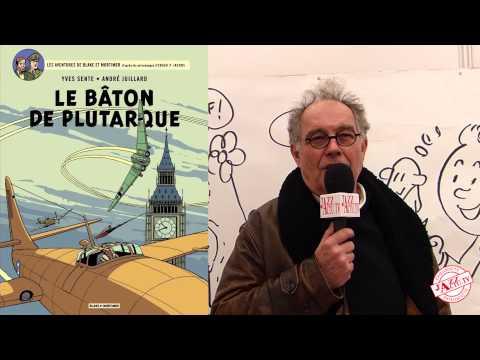 Vidéo de André Juillard