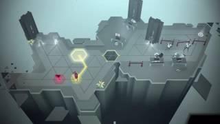 Deus Ex Go Walkthrough | Level 20 (iOS / Android)
