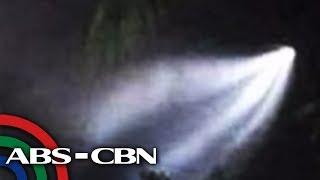 UKG: UFO? Kakaibang liwanag, nakita sa Isabela, Cagayan