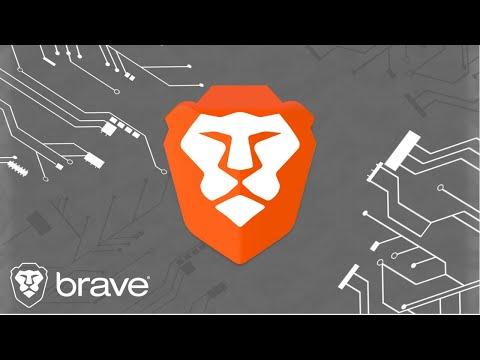 Браузер Brave платит на Халяву всем 5$ / Как вывести BAT браузер