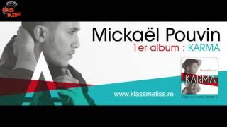 "Mickaël POUVIN - KARMA - 1er album ""KARMA"""