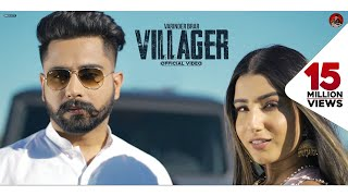Villagers : Varinder Brar (Official Video) Latest Punjabi Songs 2020 | New Punjabi Songs | GKDigital - Download this Video in MP3, M4A, WEBM, MP4, 3GP