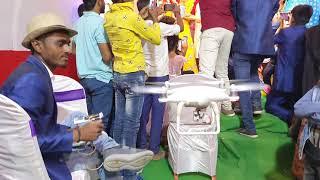 Sadi Live Drone Wedding Video Dji Phantom 4pro new 2021 video 4k