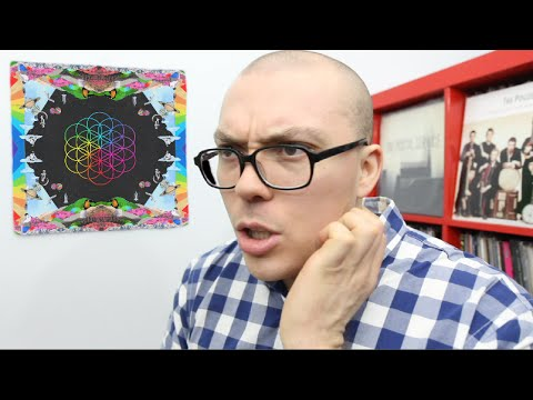 Coldplay - A Head Full of Dreams ALBUM REVIEW