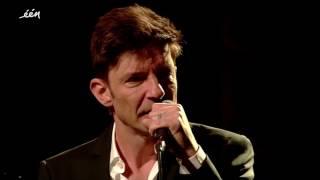 Clouseau - Daar Gaat Ze (Live)