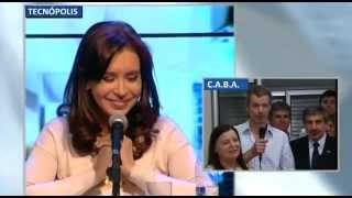 preview picture of video '08 de ABR. Videoconferencia con Belgrano (CABA), Salta y Berazategui.'