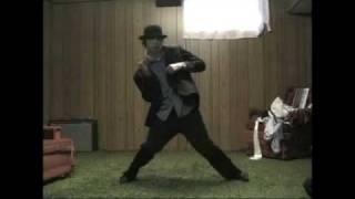 Parov Stelar - The Catgroove