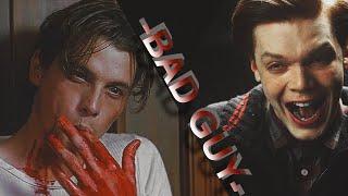 Multi Psycho | Bad Guy