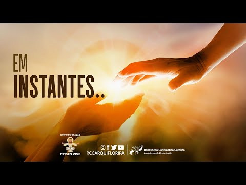 Grupo de Oração On-line Cristo Vive | 28/05/2020