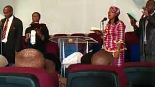 NgoJesu Msindisi wami
