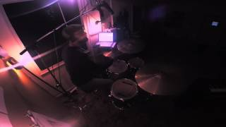 Burak Durman - Drums Comping on Mido's Blues