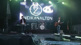 Zweikanalton Domino Live In Wels