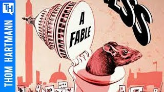 How the Rats Reformed the Congress, Ralph Nader