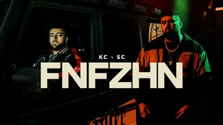 KC Rebell x Summer Cem - FNFZHN [official Video]