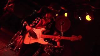 Randy Hansen Band - are you experienced ? - Jimi Hendrix