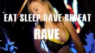 Fatboy Slim - Eat Sleep Rave Repeat (Official Music Video)