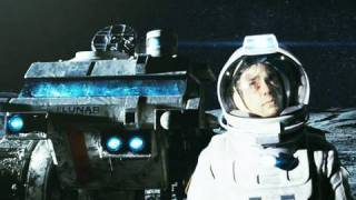 Trailer of Moon (2009)