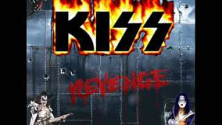 Ace Frehley - Into the night