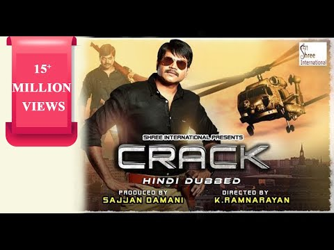 CRACK  Full Movie in HD Hindi Dubbed with English Subtitle