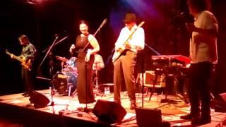 Valentina Frau - The Soul Train Band - won't be long - Aretha Franklin