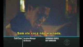 Cold Case 7x04 - Soul - Preview Legendado