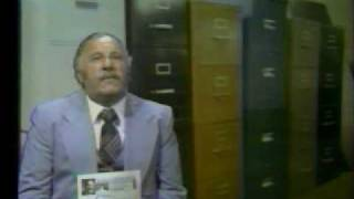 WHEC TV sign-off 1979
