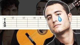 Noviembre Sin Ti / Reik / Guitarra / Tutorial / Tablatura