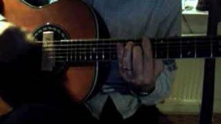 Chris Gaines' Lost in You (Cover)