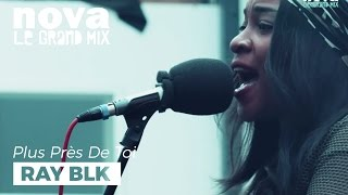 Ray BLK   My Hood | Live Plus Près De Toi