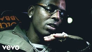 Young Dolph   Crashin' Out (Official Video)