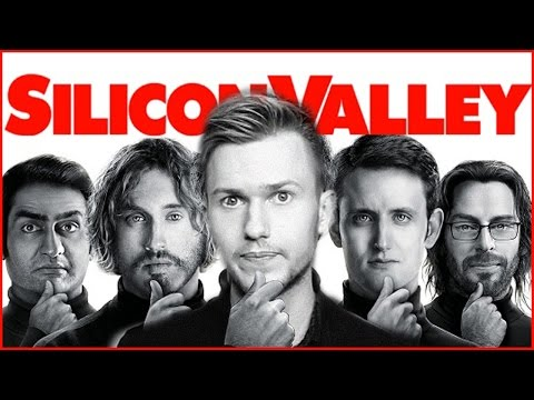 Сериализм - Кремниевая долина / Silicon Valley онлайн видео