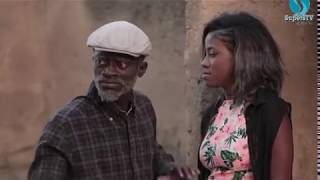 LATEST GHANAIAN KUMAWOOD  FUNNY VIDEOS 2018  LIL WAYNE OLD MAN INSULTING