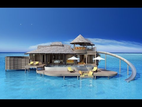 Amazing hotels in the world 2016 2017 the most amazing for Amazing hotels