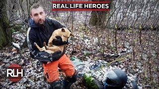 Real Life Heroes #41 Good People Restoring Faith in Humanity Compilation