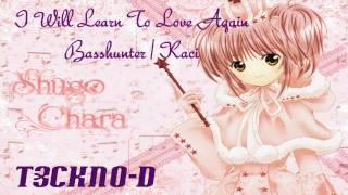 I Will Learn To Love Again Basshunter [HD]